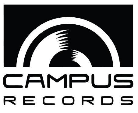 Logo Campus Records